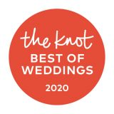 CLE Weddings is pleased to announce that they have been selected as a 2020 ??winner of The Knot Best of Weddings.  CLE Weddings - Cleveland, Ohio Wedding Photography - www.cleweddings.com